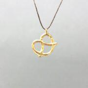 string pretzel NEW B