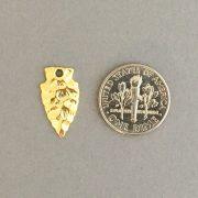 JSJ arowhead coin